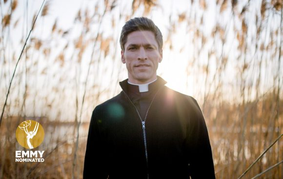 From Pro Soccer to the Priesthood